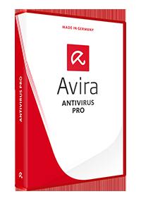 Antivirusinė programa