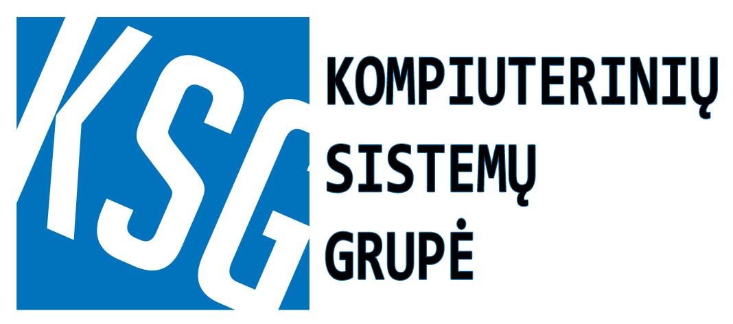 Kompiuterių remontas ir priežiūra – Kompiuterinių sistemų grupė